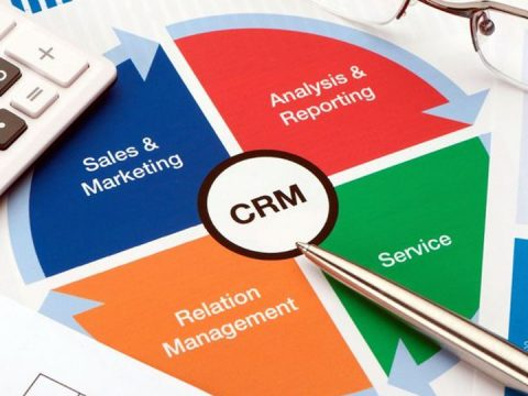 A Company that Developed and Customised a CRM, Birmingham
