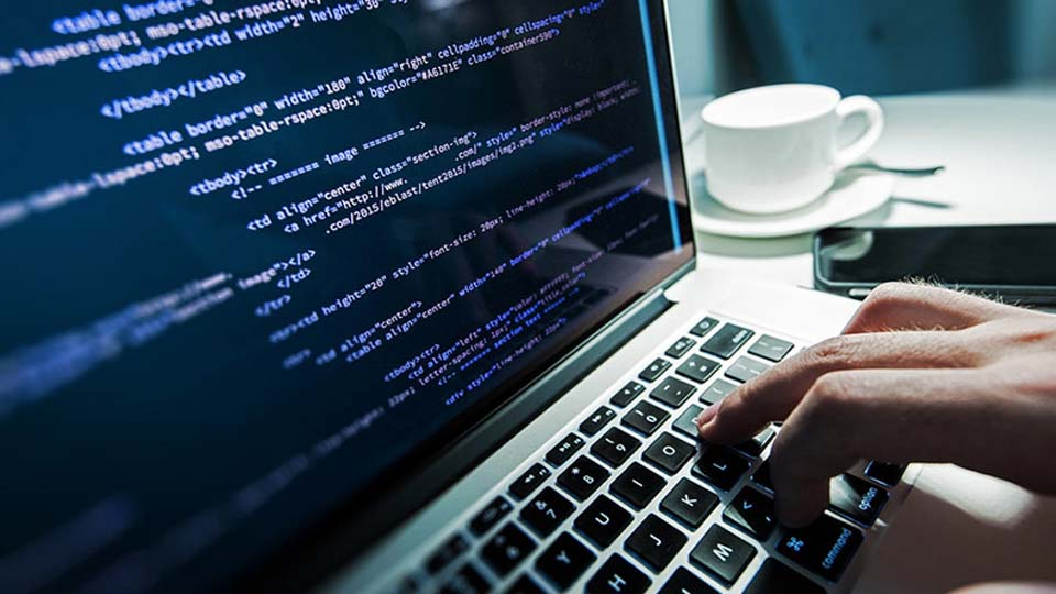 Software R&D tax claim