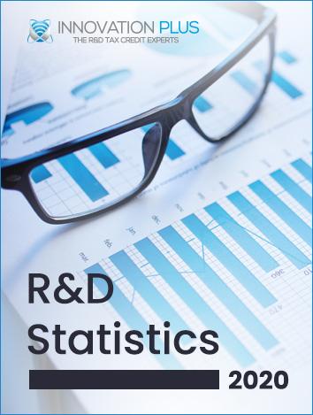 R&D Statistics 2020